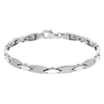 trendor 75575 Damen-Armband Silber 925 4260641755752