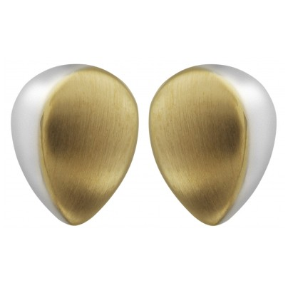 trendor 64277 Gold Earrings 4260227764277