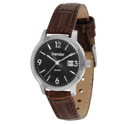 trendor TR207-SB Damen-Armbanduhr 4260333973723