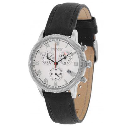 trendor 7600-01 Ladies Chronograph 4260333976007