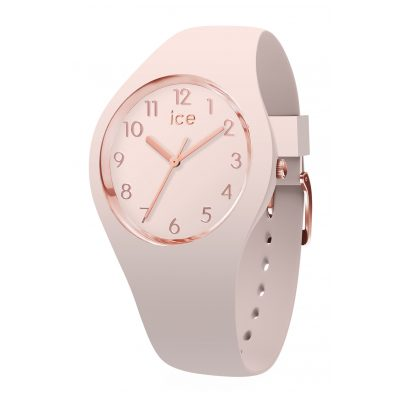 Ice-Watch 015330 Damenuhr Ice Glam Colour Nude S 4895164081974