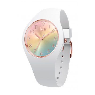 Ice-Watch 015743 Damen-Armbanduhr Ice Sunset Rainbow S 4895164084180