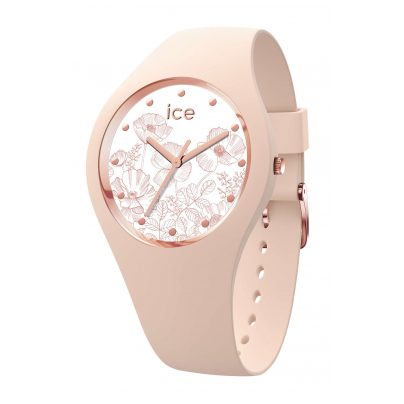 Ice-Watch 016663 Ladies' Wrist Watch Spring Nude S 4895164089376