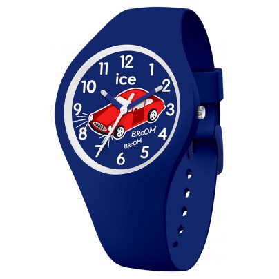 Ice-Watch 017891 Kinderuhr ICE fantasia Auto Blau S 4895164096510