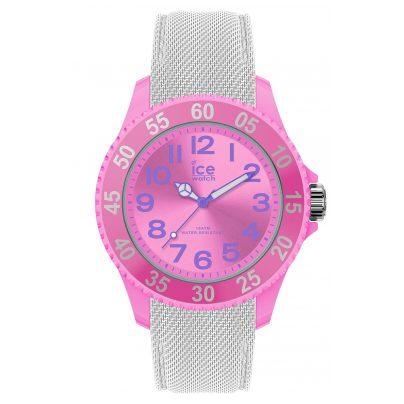 Ice-Watch 017728 Mädchen-Uhr ICE cartoon Candy Rosa S 4895164096442