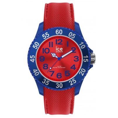 Ice-Watch 017732 Kids Watch ICE cartoon Spider Red Blue S 4895164096794