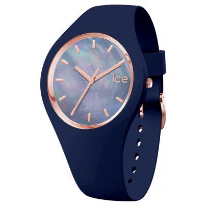 Ice-Watch 016940 Ladies' Wristwatch ICE pearl Twilight Blue S 4895164091072