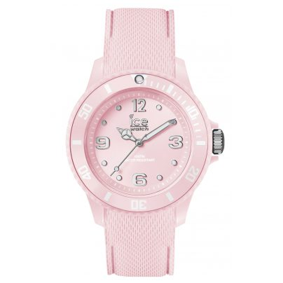 Ice-Watch 014238 Damen-Armbanduhr Sixty Nine Pastel Pink M 4895164074464