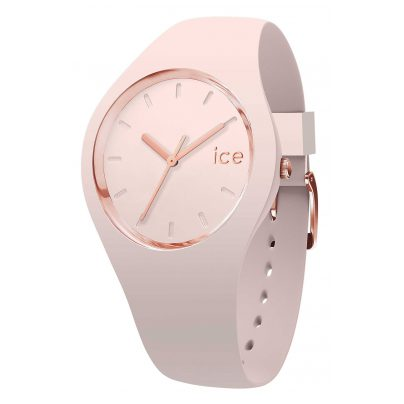 Ice-Watch 015334 Damenuhr Glam Colour Nude M 4895164082018