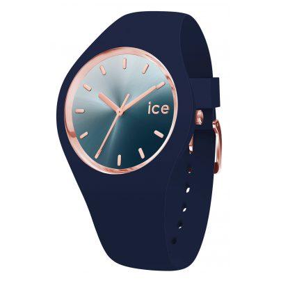 Ice-Watch 015751 Damenarmbanduhr Ice Sunset Blue M 4895164084265