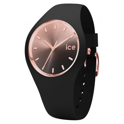 Ice-Watch 015748 Damenuhr Ice Sunset Black M 4895164084234