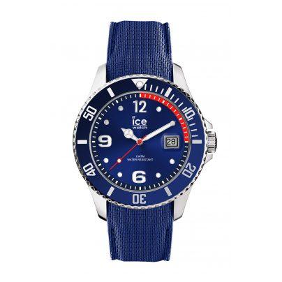 Ice-Watch 015770 Men's Watch Ice Steel Blue M 4895164084449