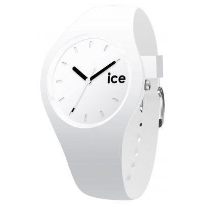Ice-Watch 001227 Damenuhr ICE ola Weiß M 4895164011209