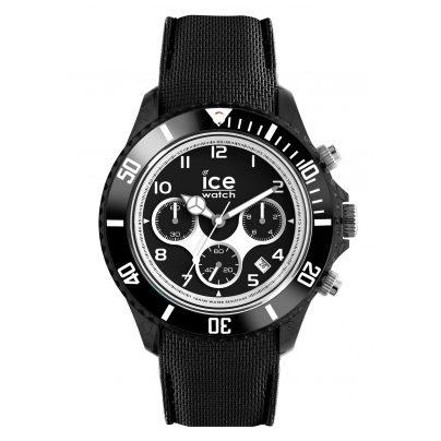 Ice-Watch 014216 Chronograph Ice Dune Black L 4895164074242