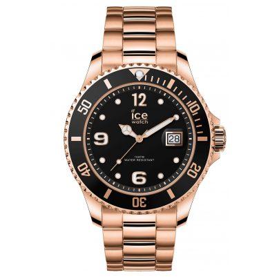 Ice-Watch 016764 Herrenuhr Ice Steel Rose-Gold L 4895164089901