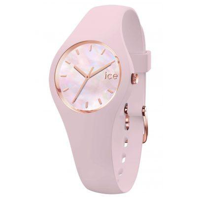 Ice-Watch 016933 Uhr für Frauen und Jugendliche ICE Pearl Rosa XS 4895164091003