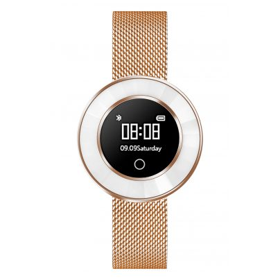 Atlanta 9705/18 Smartwatch mit Touchdisplay 4026934970529