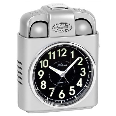 Atlanta 1947/19 Alarm Clock Extra Loud 4026934194710
