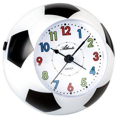 Atlanta 1199 Football Alarm Clock for Children 4026934119904