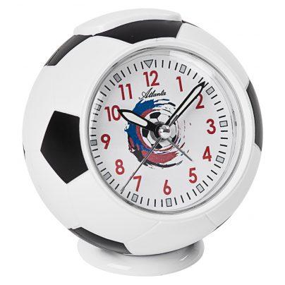 Atlanta 1195 Football Alarm Clock for Children 4026934119508