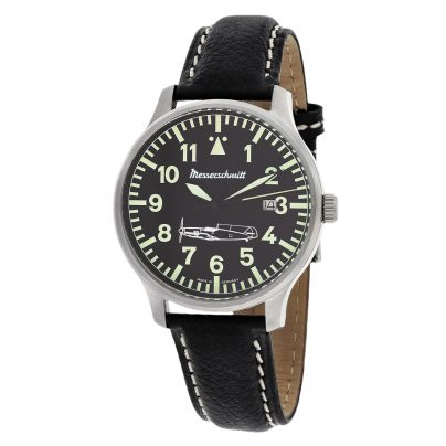 Messerschmitt 109-42S Pilots Watch ME 109 4260266581842