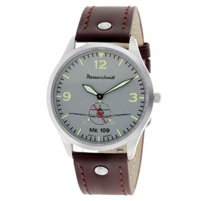 Messerschmitt ME109-1069G Herrenuhr ME 109 4260186268908