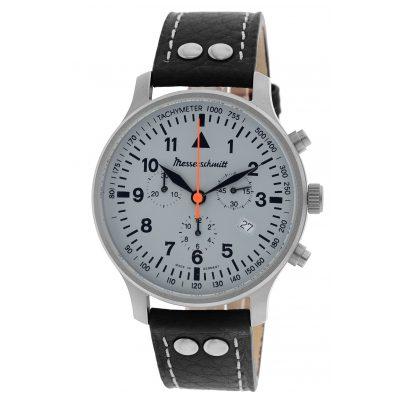 Messerschmitt ME-3H201 Herren-Chronograph Armbanduhr 4260186269127