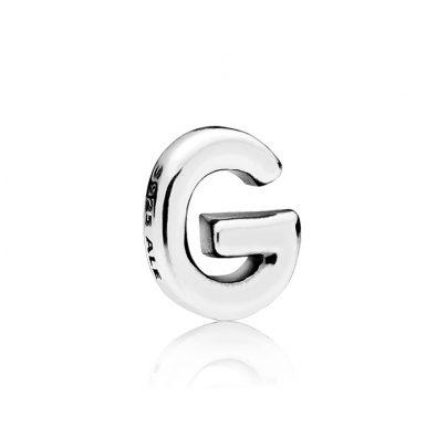 Pandora 797325 Element für Medaillon Buchstabe G 5700302659818
