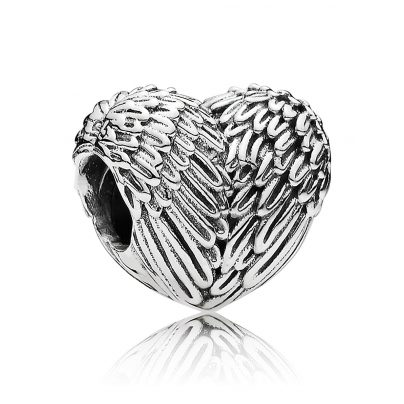 Pandora 791751 Charm Angel`s Heart 5700302379655