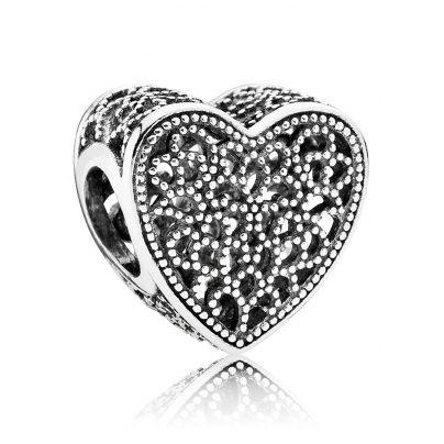 Pandora 791811 Silber Charm Ewige Liebe 5700302408829