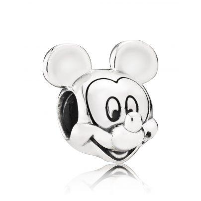 Pandora 791586 Charm Mickey Portrait 5700302338706