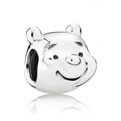 Pandora 791566 Charm Winnie Puuh Portrait 5700302338690