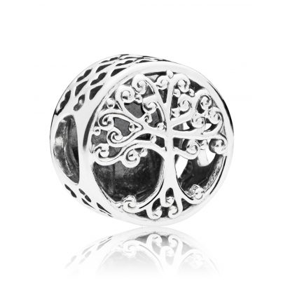 Pandora 797590 Silber Charm Family Roots 5700302690507
