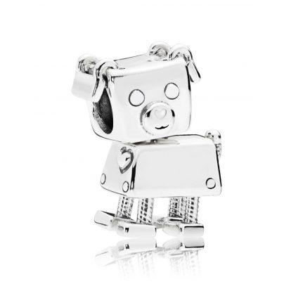 Pandora 797551EN12 Bobby Bot Charm 5700302691030