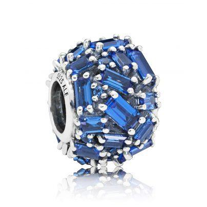 Pandora 797746NSBL Charm Chiselled Elegance 5700302695212