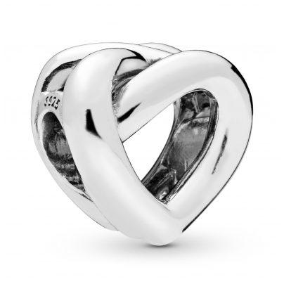 Pandora 798081 Knotted Heart Charm 5700302776539