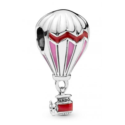 Pandora 798055ENMX Charm Roter Heißluftballon 5700302776034