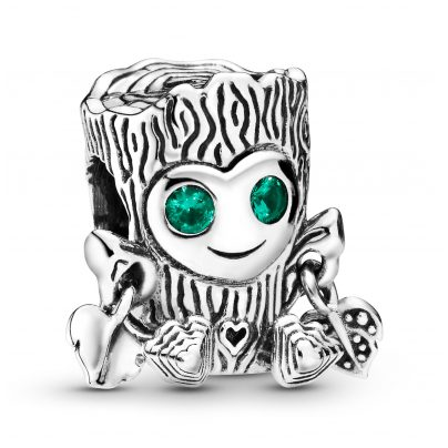 Pandora 798260NRG Charm Sweet Tree Monster 5700302819946