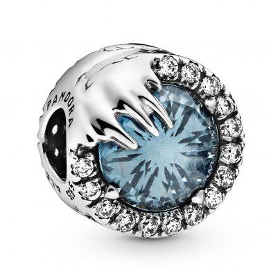 Pandora 798458C01 Silver Charm Disney Frozen 5700302827439
