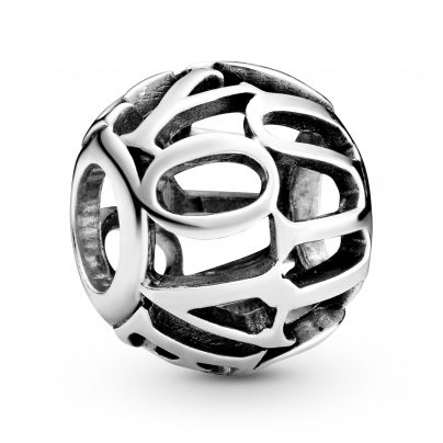 Pandora 798678C00 Silber Charm I Love You 5700302844641