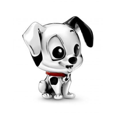 Pandora 798846C01 Silver Charm Disney 101 Dalmatians Patch 5700302869439