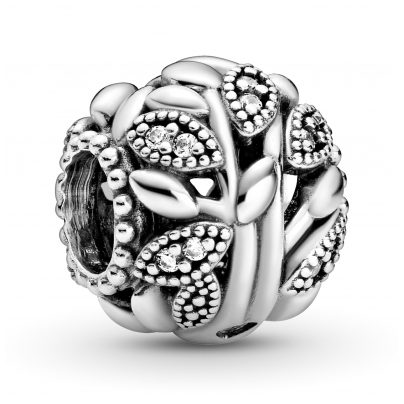 Pandora 798879C01 Silber Bead-Charm Familienstammbaum 5700302869514