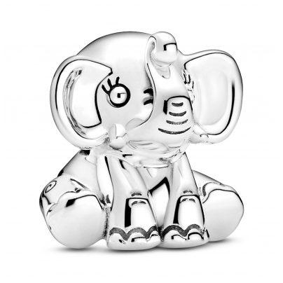 Pandora 799088C00 Silber Charm Ellie der Elefant 5700302895698