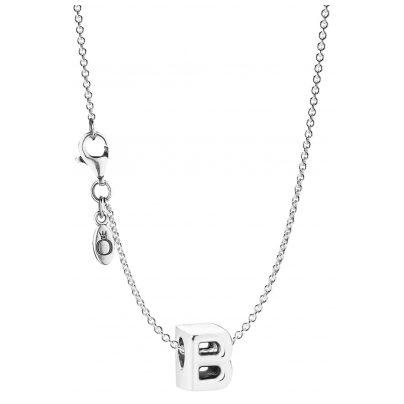 Pandora 08593 Halskette mit Buchstabe B 4260497085935