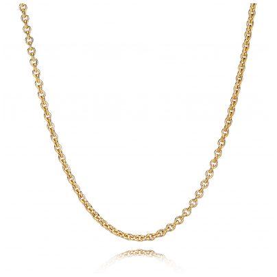 Pandora 367080-60 Shine Damen-Halskette 5700302652796