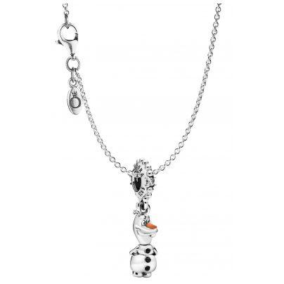 Pandora 75644 Halskette Disney Frozen Olaf 4260641756445