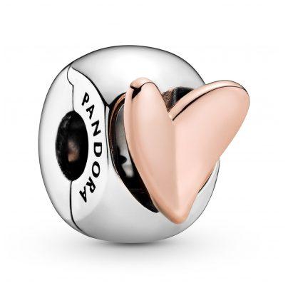 Pandora 788697C00 Rose Clip-Element Herz 5700302844511
