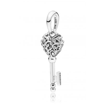 Pandora 397725 Anhänger Regal Key 5700302690415
