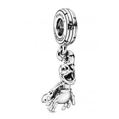 Pandora 798229 Charm-Anhänger The Little Mermaid Sebastian 5700302817690