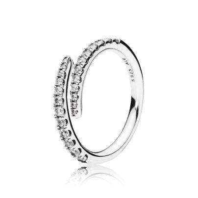 Pandora 196353CZ Ring für Damen Sternschnuppe